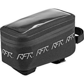 Cube RFR Tourer 1 Bolsa Tubo Superior, negro